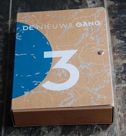 De doos - De nieuwe gang - kunstenaars initiatief