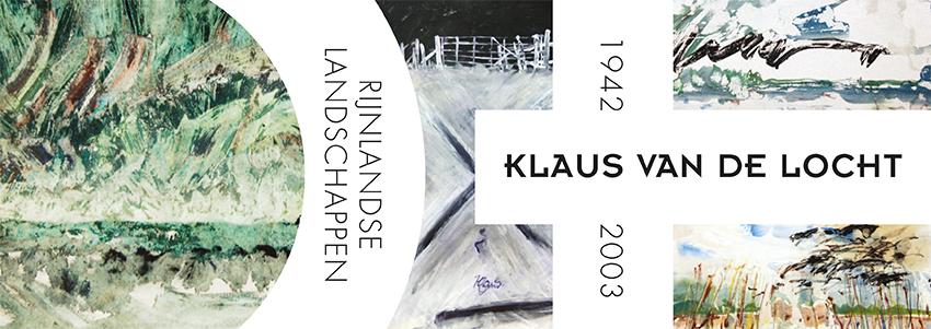 Uitnodiging De Nieuwe Gang -Klaus van de Locht 2015
