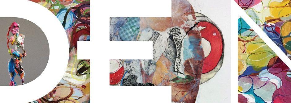 Dialogen # 1 Lin Gerritse en Nico Huijbregts 9 september opening